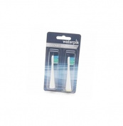 WaterPik Small Brush Heads, Model SRSB-2 2 ea