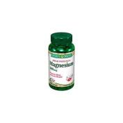 Nature's Bounty High Potency Magnesium 500mg, Tablets 100 ea