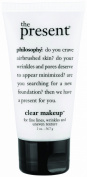 philosophy the present clear makeup 60ml