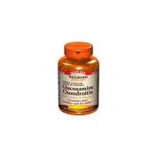 Sundown Naturals Glucosamine Chondroitin, Double Strength Advanced Formula, Capsules 180 ea