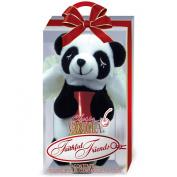 Cherry Vanilla My Faithful Bear, Panda .32 fl oz (9.5 ml)