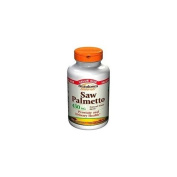 Sundown Naturals Saw Palmetto, 450mg, Capsules 250 ea