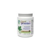 Genuine Health Vegan Proteins+, Double Chocolate 300ml