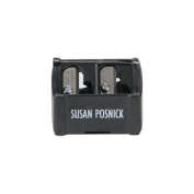 Susan Posnick Pencil Sharpener 1 ea