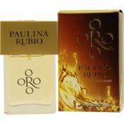 Oro By Paulina Rubio By Paulina Rubio