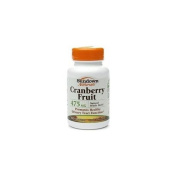 Sundown Naturals Sundown Naturals Cranberry Fruit Capsules