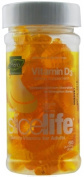 Slice Of Life Vitamin D3 60 CT by Yummi Bears