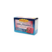 Emergen-C 1000 mg Vitamin C Fizzy Drink Mix, Cranberry Pomegranate Flavoured 30 packets