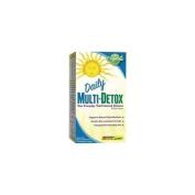 Daily Multi-Detox 120 vcaps