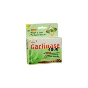 Enzymatic Therapy Garlinase® FRESH 100 tabs