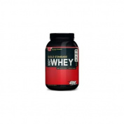 Optimum Nutrition 100% Whey Gold Standard, Delicious Strawberry, 0.9kg