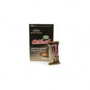 ISS ISSNOYGG0009CHCABR Oh Yeah Good Grab Chocolate & Caramel Bar 12ct