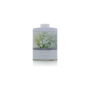 Lily of the Valley (Muguet des Bois) by Taylor of London Luxury Talcum Powder