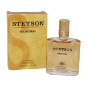 Men's Stetson Original by Coty Aftershave - 3.5 oz