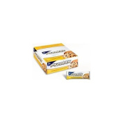 Promax Nutrition Energy Bar, Chocolate Chip Cookie Dough 12 ea