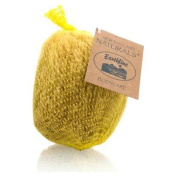 New England Naturals Earthline Nature's Sea Sponge Model No. 101 - Deep Sea Natural Bath Sponge