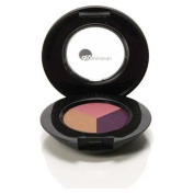 glominerals gloEye Shadow Trio Posh