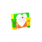 L'eau Cheap and Chic by Moschino Sampler Kit