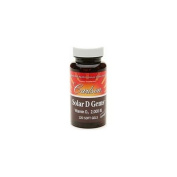 Carlson Labs Solar D Gems Natural Vitamin D3, 2000 IU