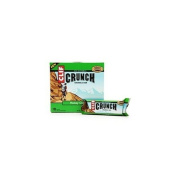 Clif Crunch All Natural Granola Bars, Honey Oat 10 ea