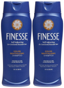 Finesse Shampoo, Colour Revitalising 13 fl oz