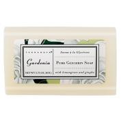 TerraNova Gardenia Pure Glycerin Soap