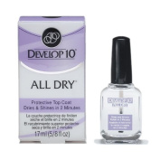 Develop 10 All Dry Dries and Shines Polish in 2 Minutes