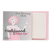 Hollywood Touch Ups Lint Removing Sheets 2 Packs