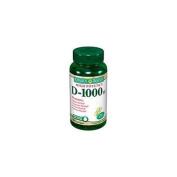 Nature's Bounty Nature's Bounty Vitamin D, 100 tabs 1000 IU
