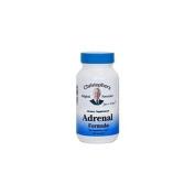 Dr. Christophers Formulas 0410811 Adrenal Formula 400 mg 100 Veggie Caps - 100 Caps