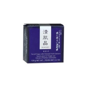 Seikisho Facial Soap with Oriental Herb Extracts 120ml