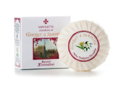 Ginger and Jasmine by Speziali Fiorentini Bath Soap