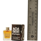 Juicy Couture Dirty English Mens 5ml EDT MINI Fragrance