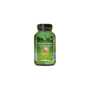Irwin Naturals Daily Gentle Clense with Triphala 60 ea