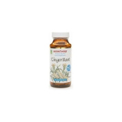 Nature's Herbs Ginger Root 530mg 100 capsules