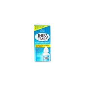 Theratears Nutrition Theratears Lubricant Eye Drops -- 30ml