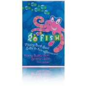 Go Fish Octopus Cherry Bubblegum Fizzing Bath Sand