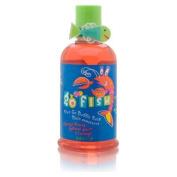 Go Fish Lobster Orange Frosty Bubble Baths