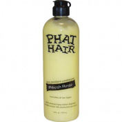 Daily Moisture Conditioner Phresh Rinse by Phat Hair for Unisex - 470ml Conditioner