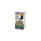 Nature's Plus, Children's Chewable Multi-Vitamin and Mineral Supplement, Natural Grape Flavour, 180 Animals