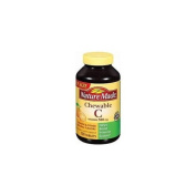 Nature Made Chewable Vitamin C, 500mg 150 tablets