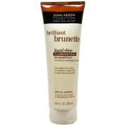 John Frieda Brilliant Brunette Liquid Shine Illuminating Shampoo 8.45 fl oz