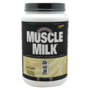 Cytomax 606950 Musclecle Milk Vanilla 1.12kg Can