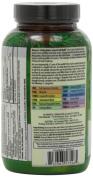 Irwin Naturals Women's Living Green Liquid-Gel Multi 120 liquid softgels