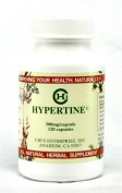 Hypertine 120 Capsules by Chi's Enterprise