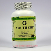 Youth Chi 120 Capsules by Chi's Enterprise