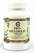 Pro-Metabolic 120 Capsules by Chi's Enterprise