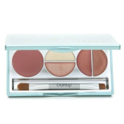 DuWop Liplingo Multi Effect Lip Palette, Nude 1 set