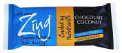 Zing Bar Cranberry Orange 1 Bar by Northwest Nutritional Foods