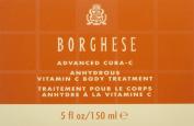 Borghese Advanced Cura-C Anhydrous Vitamin C Body Treatment 5 fl oz